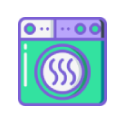 On Demand Laundry Services