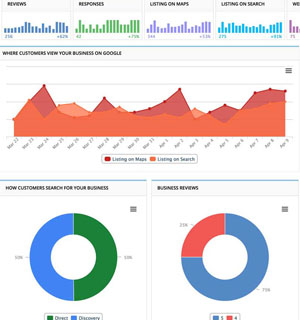 Web Application Analytics Reporting
